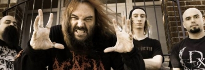 LAST MINUTE: win tickets for Soulfly on July 3rd
