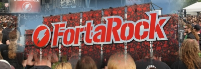 Fortarock 2014 - It's all about heavy music