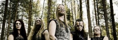 Win 2x2 tickets for Ensiferum in Patronaat